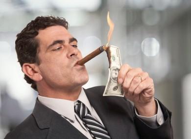 rich-banker